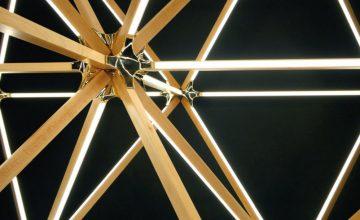 Stickbulb LED