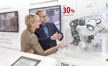 ABB IBM együttműködés