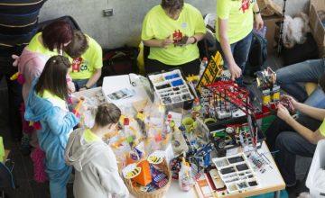 Új regionális FIRST LEGO League fordulót szervez a Remy