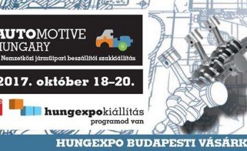 AUTOMOTIVE HUNGARY