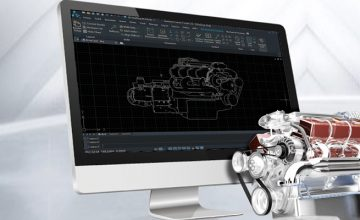 CAD-design-zwcad-2018