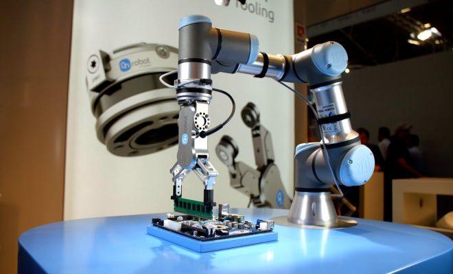 Hogyan működnek a kollaboratív robotok?