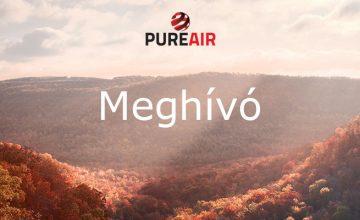 Pure Air olajköd
