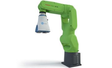 kobotok onrobot gripper fanuc