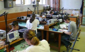 Országos Elektronikai