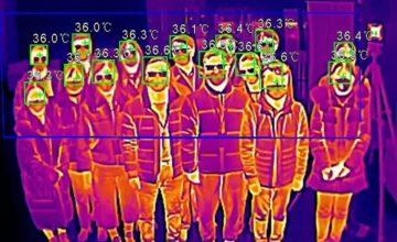 testhőmérséklet mérés Spie