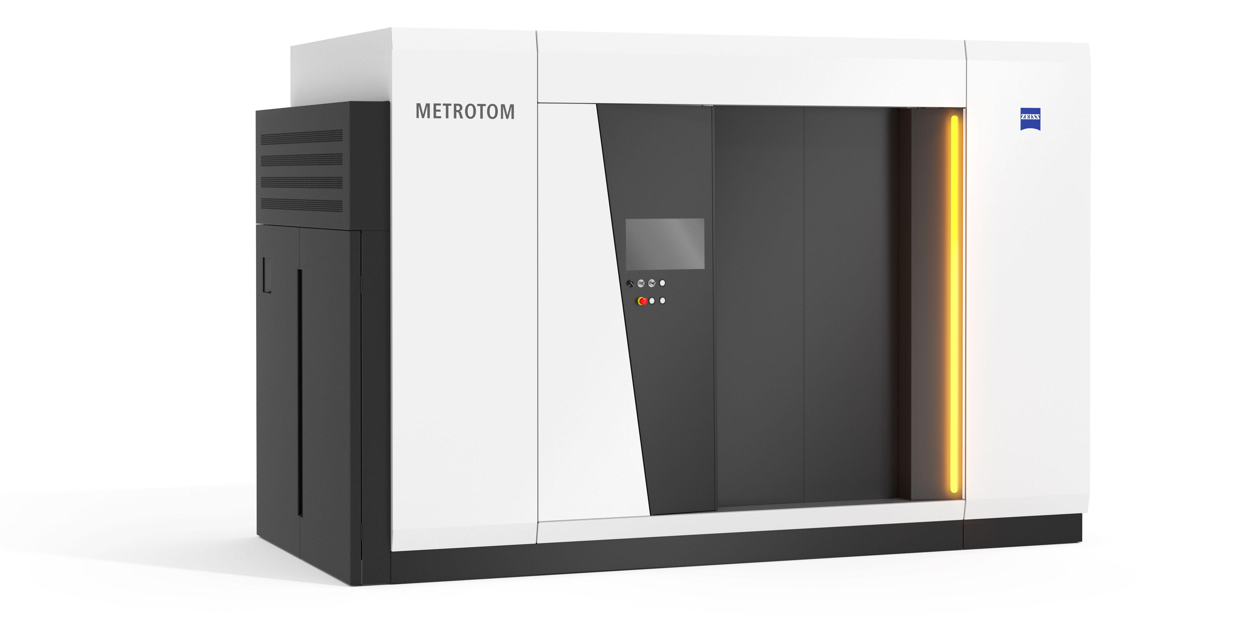 ZEISS Metrotom 1500