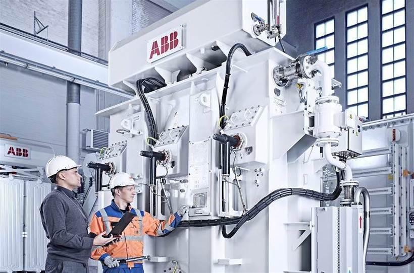 ABB SafetyInsight