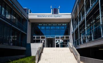 Széchenyi István egyetem