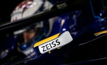 zeiss williams racing