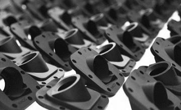 3D nyomtató additív gyártáshoz