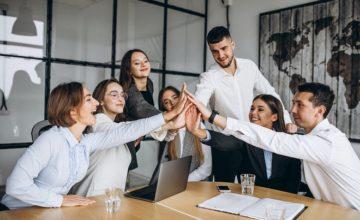 módszerek a munkatársak hatékonyságának javítására