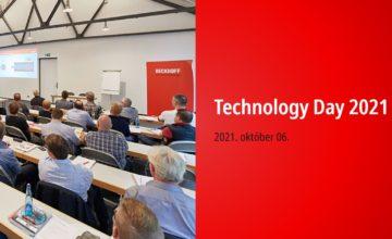 beckhoff technology day