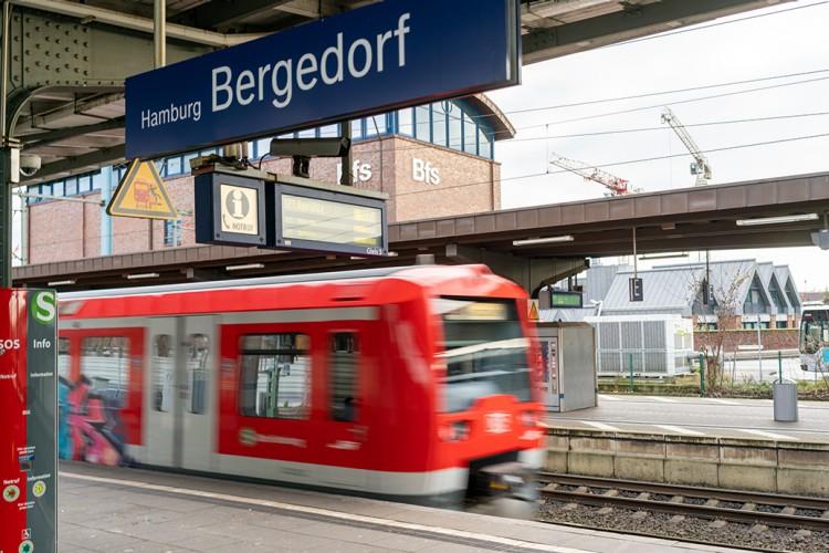 Világpremier: A DB és a Siemens bemutatják az első önvezető vonatot